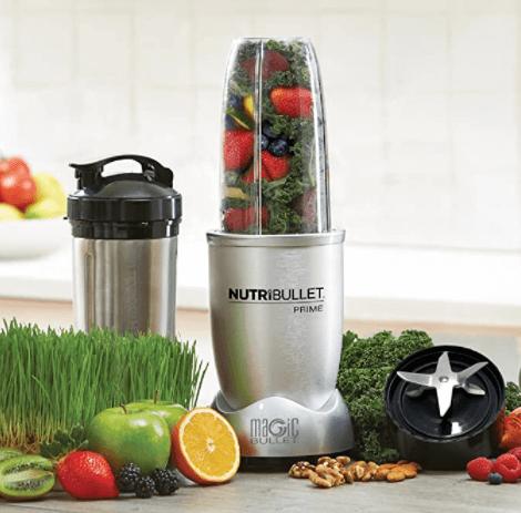 3 best nutribullet blenders 1000 watt prime edition blender