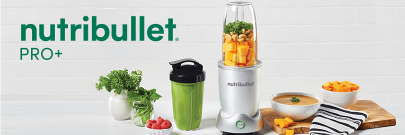nutribullet pro 1200 watts hands free and pulverizing blender
